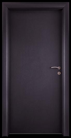 Vrata Grafit P1