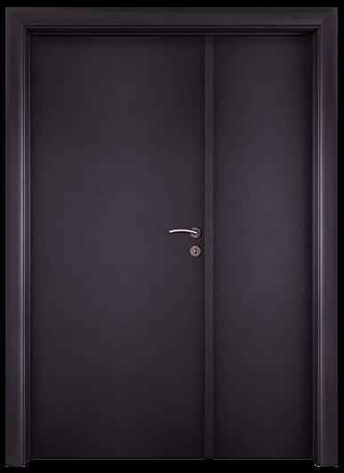 Vrata Grafit P1P1