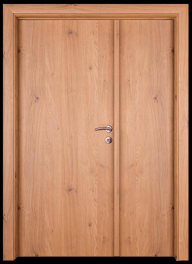 Vrata Hrast P1P1