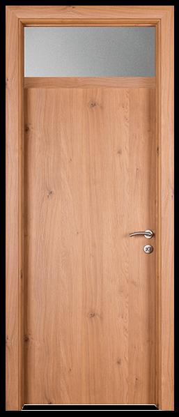 Vrata Hrast P1 nad