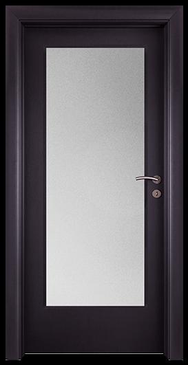 Vrata Grafit P3