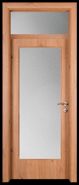 Vrata Hrast P3 nad