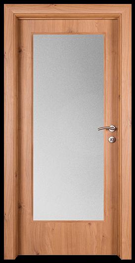 Vrata Hrast P3