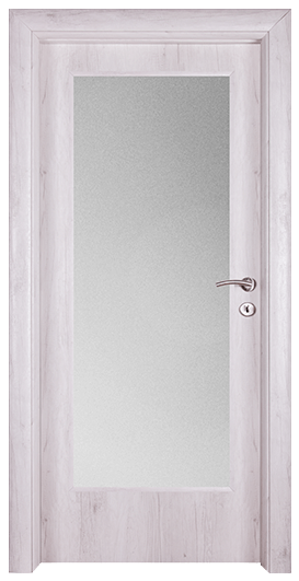 Vrata Rockwood P3