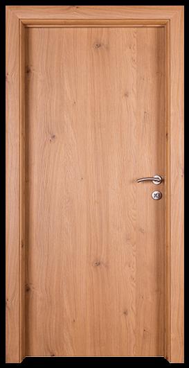 Vrata Hrast P1