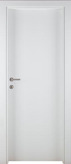 Vrata bijela P1