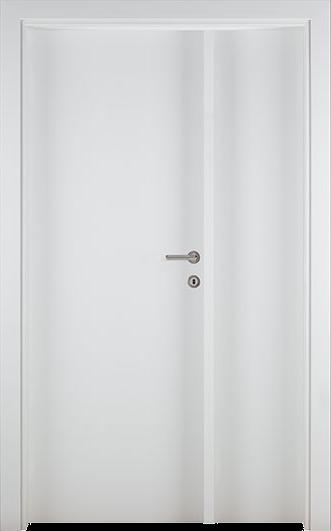 Vrata bijela P1P1