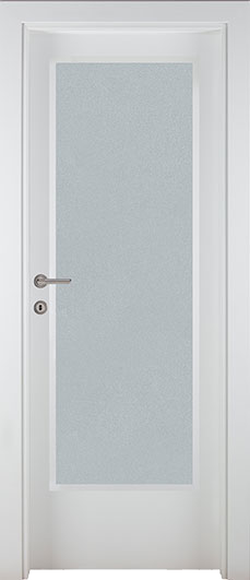 Vrata bijela P3