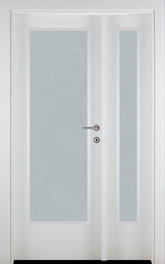 Vrata bijela P3P3